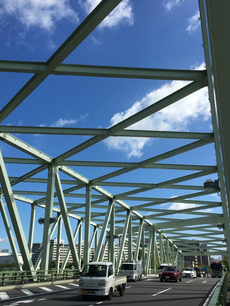 相生橋の構造