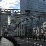 トラスって?クラシカルな南高橋と徳船稲荷神社