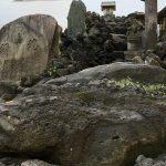 江戸の富士塚の基本様式について