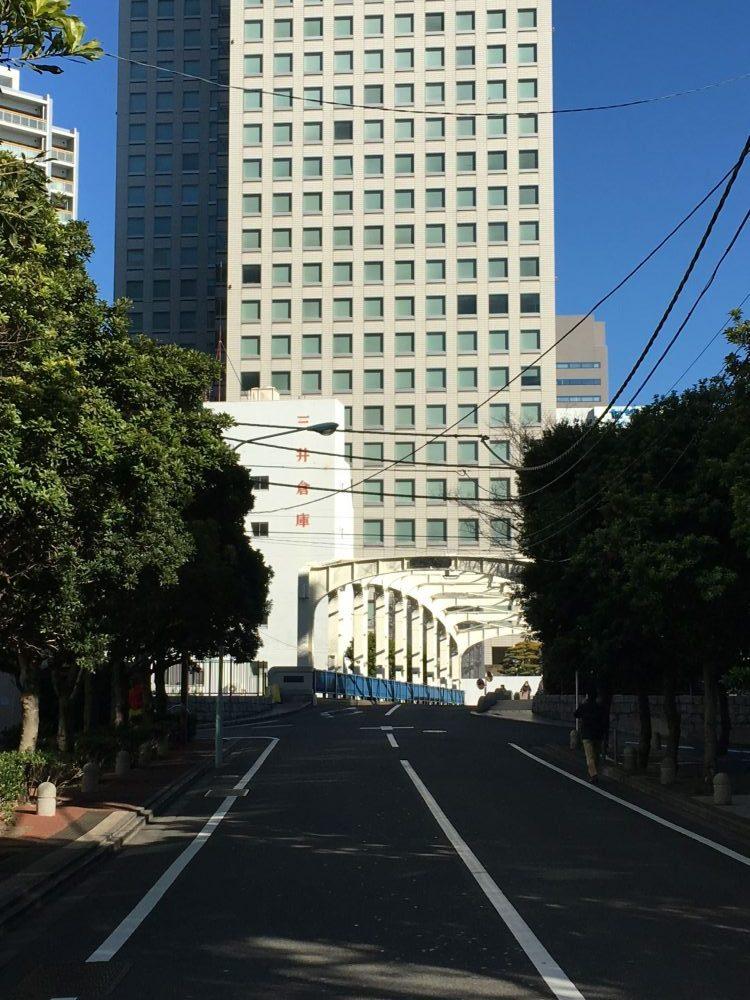 豊海橋遠景