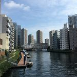 【動画】亀島川のイナッコのボイル