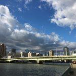 歩いて初めて分かる!地味な橋・佃大橋の魅力